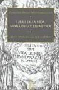 Portada de LIBRO DE LA VIDA MONASTICA Y EREMETICA