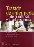 Portada de ENFERMERIA DE LA INFANCIA Y LA ADOLESCENCIA