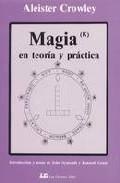Portada de MAGIA EN TEORIA Y PRACTICA