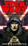 Portada de PATH OF DESTRUCTION: A NOVEL OF THE OLD REPUBLIC (STAR WARS: DARTH BANE)