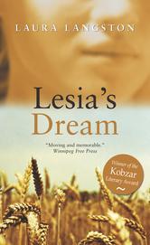 Portada de LESIA'S DREAM