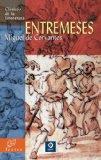 Portada de ENTREMESES (CLASICOS DE LA LITERATURA (EDIMAT LIBROS))