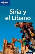 Portada de SIRIA Y EL LIBANO 2009