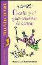Portada de CHARLIE Y LA FÁBRICA DE CHOCOLATE (EBOOK)