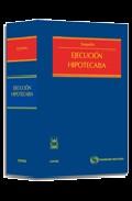 Portada de EJECUCION HIPOTECARIA