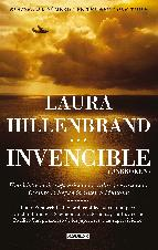 Portada de INVENCIBLE (EBOOK) (UNBROKEN)