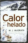 Portada de CALOR HELADO