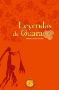 Portada de LEYENDAS DE GUARA