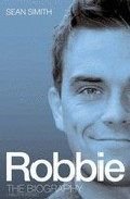 Portada de ROBBIE: THE BIOGRAPHIE