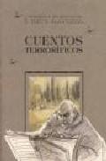 Portada de CUENTOS TERRORIFICOS