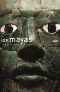 Portada de LOS MAYAS