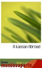 Portada de A KANSAN ABROAD