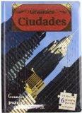 Portada de GRANDES CIUDADES (COL. GRANDES PUZZLES)