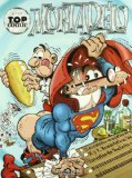 Portada de TOP COMIC MORTADELO Nº 19