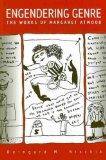 Portada de (ENGENDERING GENRE: THE WORKS OF MARGARET ATWOOD) BY NISCHIK, REINGARD M. (AUTHOR) PAPERBACK ON (01 , 2010)