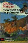 Portada de STEVENSON BAJO LAS PALMERAS