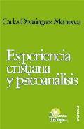 Portada de EXPERIENCIA CRISTIANA Y PSICOANALISIS
