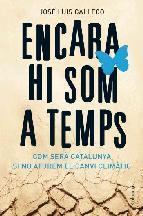 Portada de ENCARA HI SOM A TEMPS (EBOOK)