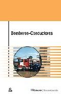 Portada de TEMARIO JURIDICO Y MECANICA PARA BOMBEROS Y BOMBEROS CONDUCTORES