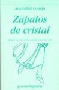 Portada de ZAPATOS DE CRISTAL