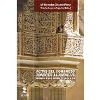 Portada de ACTAS DEL CONGRESO CONOCER AL-ANDALUS (I CONGRESO, SEVILLA, MAYO DE 2009)