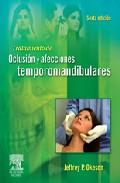 Portada de TRATAMIENTO DE OCLUSION Y AFECCIONES TEMPOROMANDIBULARES