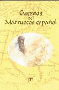 Portada de CUENTOS DEL MARRUECOS ESPAÑOL