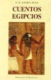 Portada de CUENTOS EGIPCIOS