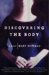 Portada de DISCOVERING THE BODY
