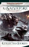 Portada de THE COLLECTED STORIES: THE LEGEND OF DRIZZT (DUNGEONS & DRAGONS)
