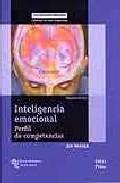 Portada de INTELIGENCIA EMOCIONAL: PERFIL DE COMPETENCIAS