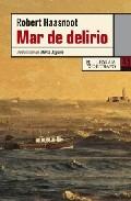 Portada de MAR DE DELIRIO