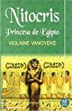 Portada de NITOCRIS, PRINCESA DE EGIPTO