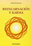 Portada de REENCARNACION Y KARMA Y SU SIGNIFICADO PARA LA CULTURA ACTUAL