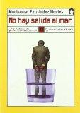 Portada de NO HAY SALIDA AL MAR