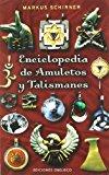 Portada de ENCICLOPEDIA DE AMULETOS Y TALISMANES