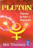 Portada de PLUTON TRANSITOS DE PODER Y RENOVACION