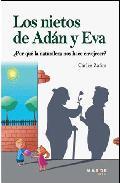 Portada de LOS NIETOS DE ADÁN Y EVA