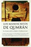 Portada de LOS MANUSCRITOS DE QUMRAN