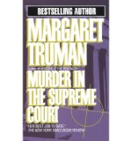 Portada de [(MURDER IN THE SUPREME COURT)] [BY: MARGARET TRUMAN]