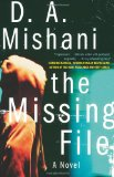 Portada de THE MISSING FILE