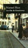 Portada de LOS DIAS DE EISENHOWER