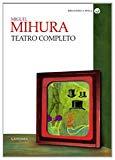 Portada de MIHURA. TEATRO COMPLETO