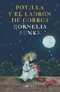 Portada de POTILLA Y EL LADRON DE GORROS