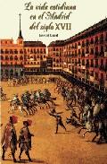 Portada de MADRID EN EL SIGLO XVII
