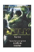 Portada de HULK