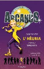 Portada de L'HEURIA PROVOCA TEMPESTES (EBOOK)
