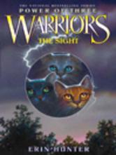 Portada de WARRIORS: POWER OF THREE #1: THE SIGHT