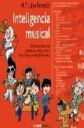 Portada de PACK INTELIGENCIA MUSICAL: ESTIMULA EL DESARROLLO DE TU HIJO POR MEDIO DE LA MUSICA