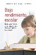 Portada de BAJO RENDIMIENTO ESCOLAR